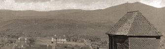 La Capilla Silver City