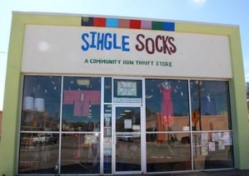 SingleSocks