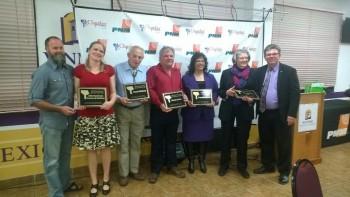 Linda K Jones Humanitarian Award